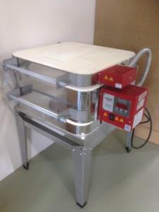 evenheat studio pro glasoven glasfusing